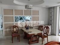 出售凤城国际3室2厅2卫145平米136万住宅