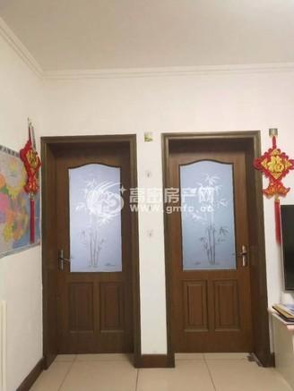 出售翠竹苑3室2厅1卫100平米52万住宅带储可以贷款藏室带地上车位