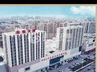 高密未来大厦A座7楼8号跟10号房间欢迎您