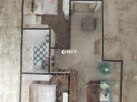 出租高密豪庭家苑2室2厅1卫83平米700元/月住宅