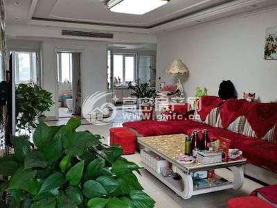 出售全宇圣华广场3室2厅2卫134平米83万住宅