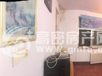 出租国税局宿舍3室2厅1卫90平米1000元/月住宅