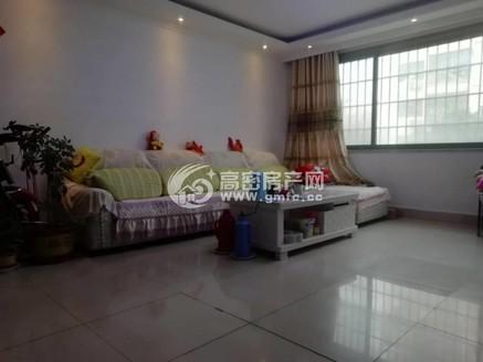出售湖滨花园3室2厅2卫122平米带着车库90万住宅