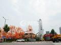 中骏·世界城实景图