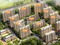 香港花园二期 130平14楼 单价5223 仅售68万 一实小上学