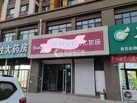出租转让中百南梓潼家园南门精装修商铺上下两层197平500元每月