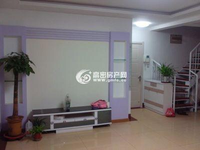 出租南湖花园3室2厅2卫105平米1000元/月住宅