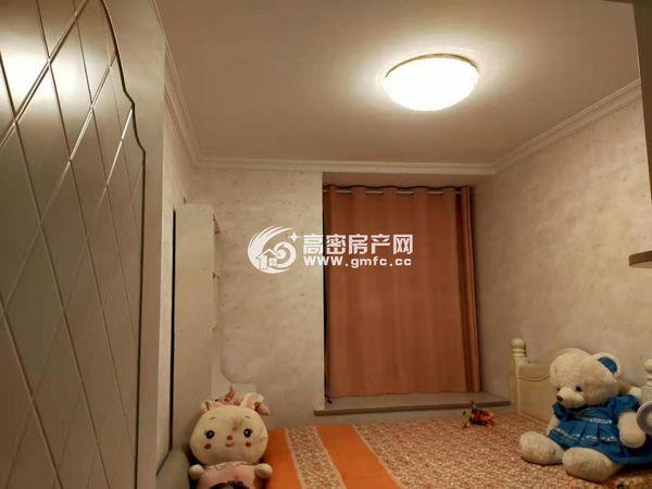 出租水岸东方3室2厅2卫120平米1800元/月住宅