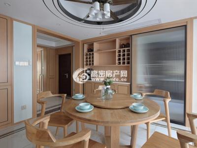 出售锦远 熙悦3室2厅2卫131平米89万住宅
