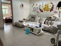 新新家园 多层一楼2室80平带储藏室车位证全可贷款