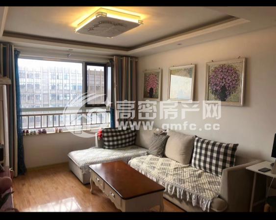 出售万顺城2室2厅1卫99平米60万住宅