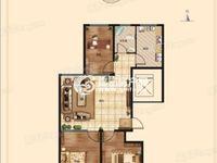 凤城丽景顶账房出售,105平,三室,带储藏室,69万,首付约17万