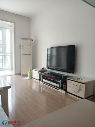出售密水景苑2室2厅1卫95平米带储藏室部分家具55万住宅