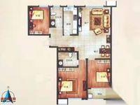 菲达广场一期 带电梯 9楼 144平 三室 送车位 储藏室 105万