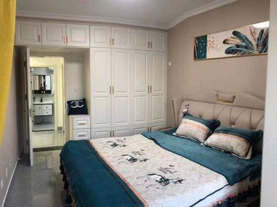 出租全宇圣华广场2室2厅1卫80平米1000元/月住宅