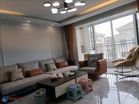 出售水岸东方精装3室2厅1卫124平米89万住宅