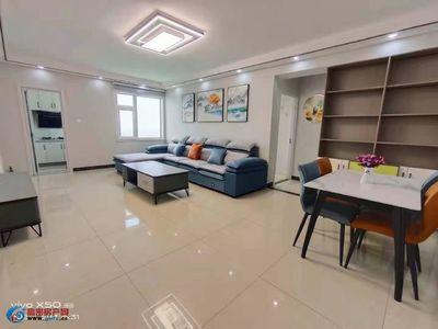 出售电影大厦2室2厅1卫101平米55万住宅
