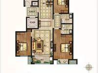 出售菲达香港花园二期3室2厅2卫146平米90万住宅