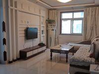 盛世大院多层3楼2室2厅1卫精装带车库94.12平米73万