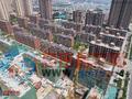 天福·世纪城工程进度