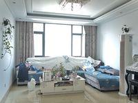 凤城尚品小高层7楼3室2厅精装带储送家具家电107平87万