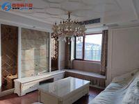 出售交运凤凰景苑豪华装修带车位储藏室3室2厅2卫142平米148万住宅