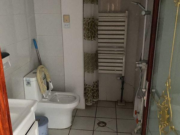出租城嘉滨北书苑3室2000元/月住宅