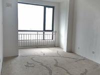 凤城尚品平地起3楼2室2厅毛坯带车位和26.23平储藏室94.02平米69万