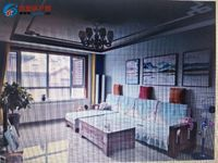 出售城嘉罗府新城3室2厅2卫128平米115万住宅