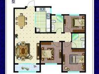 出售星合国际3室2厅2卫123平米80万住宅