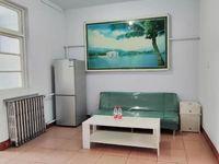 出租机械局宿舍2室1厅1卫69平米750元/月住宅