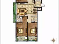 出售群邦新天地F区3室2厅2卫135平米99.8万住宅