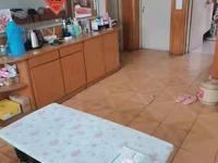 凤凰公园东 古城小区4楼80平中装三室800/月