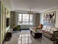 菲达广场精装修3室2厅2卫144平米125万住宅