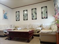 出租南河湾C区2室1厅1卫90平米800元/月住宅