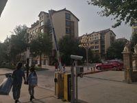 出售豪迈公寓3室2厅2卫129平米94万住宅