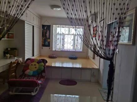 星合永盛大厦1室1厅1卫精装50平米33.8万住宅