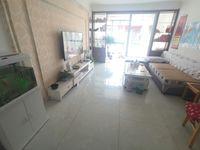 出租湖滨花园2室2厅1卫89.7平米1300元/月住宅带大车库