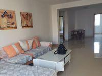 出租菲达香港花园二期精装3室2厅2卫家具齐全120平米1300元/月住宅