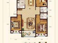 三室出售天福 世纪城面议住宅