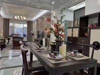 出售青建 颐乐 尚东郡3室2厅2卫147.8平米117.9万住宅经典