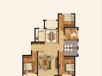 出售远大 铂悦嘉园二期4室2厅2卫166.85平米114万住宅