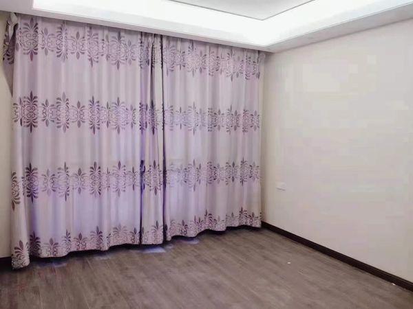 出售交运 金水岸3室2厅1卫107平米79.8万住宅