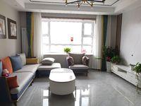 出售城嘉罗府新城3室2厅1卫121平米106.8万住宅