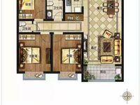 出售菲达香港花园二期3室2厅2卫119平米76.2万住宅