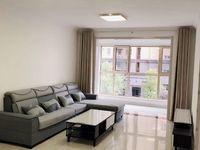出租盛世御景,精装两室2室,家具家电齐全,拎包入住,1500元/月住宅