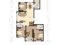 出售星合国际4室2厅0卫165.63平米107万住宅