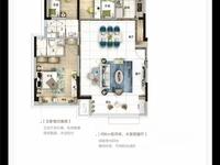 碧桂园御珑府,紧邻中百,高档精装三室两厅两卫, 六米客厅,送车位,找我独享优惠