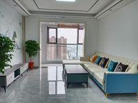 天福 世纪城 新出好房源精装修三室两卫 全明户型