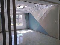 精装孚日福润花园3室2厅2卫135平米86.8万